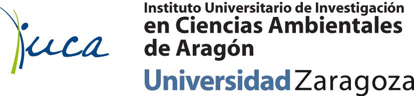Logotipo Universidad de Zaragoza